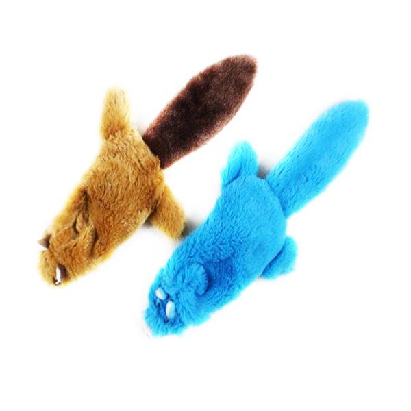 """סנאי – צעצוע שטוח 31 ס""""מ"""