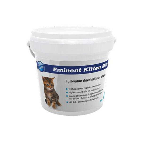 תחליף חלב אמיננט לגורי חתולים 250 גרם