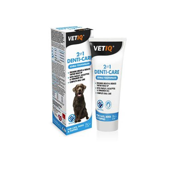 משחת שיניים אנטיבקטריאלית ללא צחצוח 70 גרם