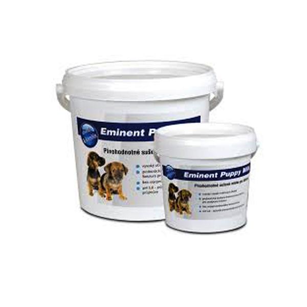 תחליף חלב אמיננט  לגורי כלבים 500 גרם