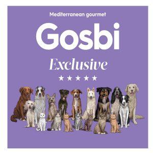 גוסבי - GOSBI