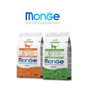 MONGE- מונג'