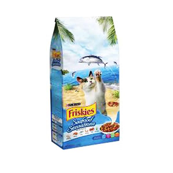 FRISKIES פריסקיז דגי ים